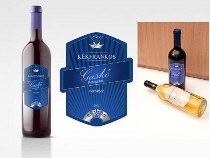 Gasko winery