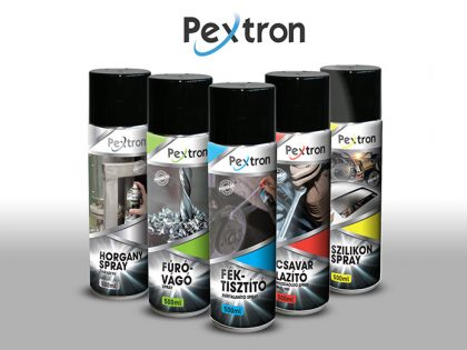 Pextron