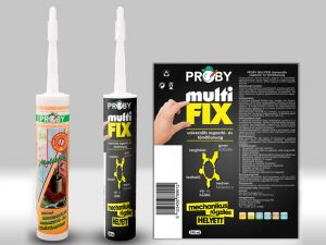 Probi Multi Fix